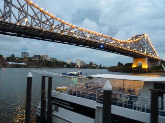Sofitel Brisbane Central: Story Bridge