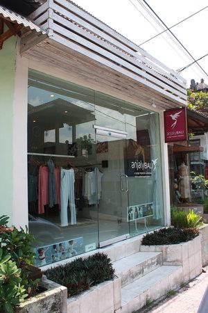 Anjaly Baliの画像 - 観光名所の写真