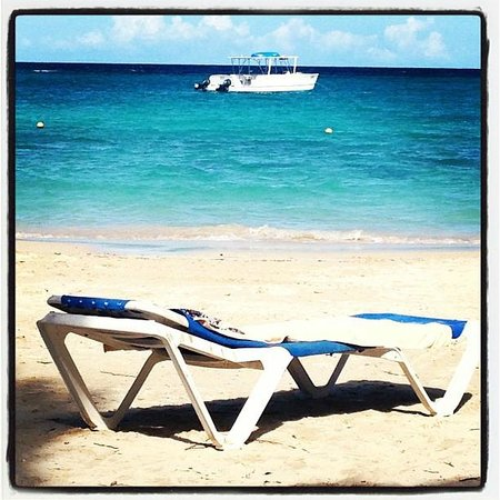 ClubHotel Riu Ocho Rios: The Beach