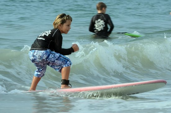 Indo Jax Surf and Kiteboard School