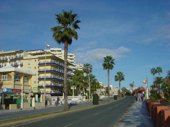 Las Arenas Hotel: Hotel Las Arenas