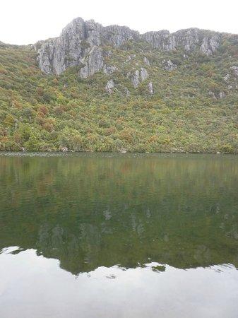 Hartz Mountains National Park: Ladies Tarn