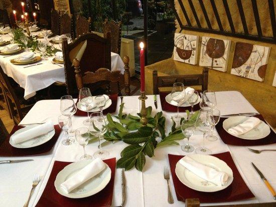 """Nuevo restaurante """"El Raco d'Yvette"""" en Mas Torrencito"""