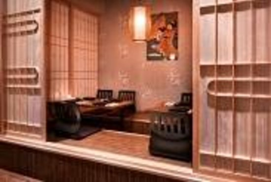 japanese room inside - picture of lounge 8, eindhoven - tripadvisor