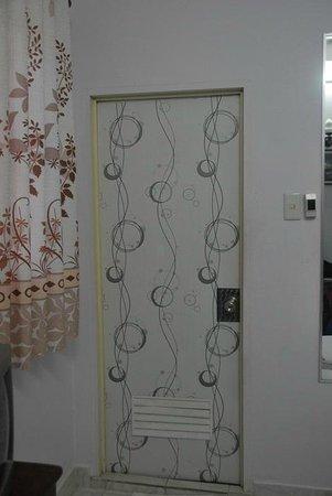 لونج هوستل: Bathroom 
