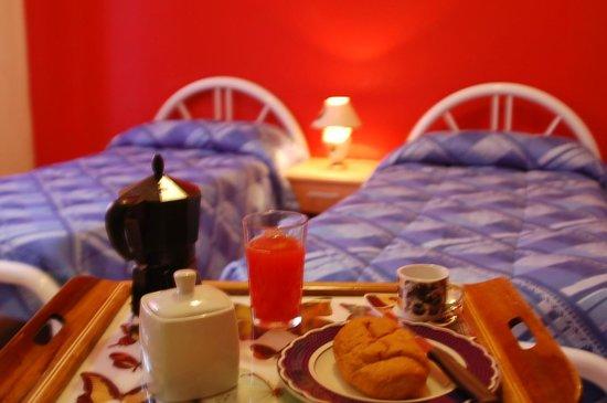 Bed&breakfast da Tommy: camera doppia