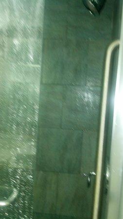 Holiday Inn Virginia Beach - Norfolk : Slate Shower