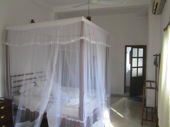 Pedlar62 Guest House: Room