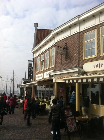 Photo of Hotel Restaurant van den Hogen Volendam