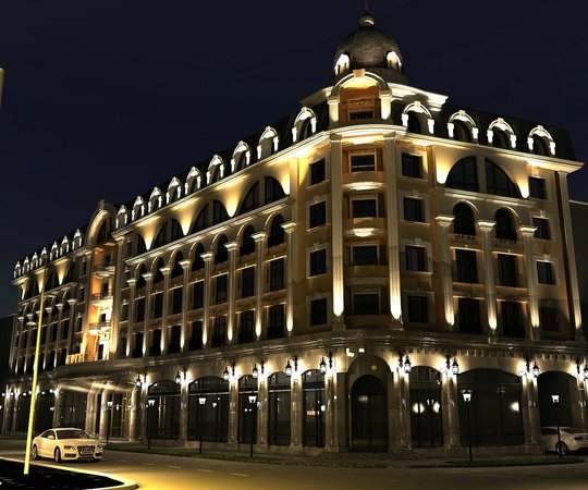 Radisson Blu Hotel, Kyiv Podil : Professional photos
