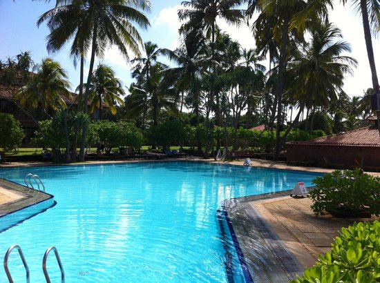 Ranweli Holiday Village: swimming pool
