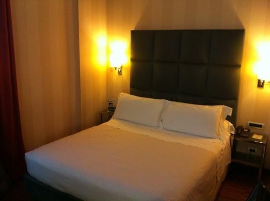 Enterprise Hotel: Hotel Enterprise Zimmer 217