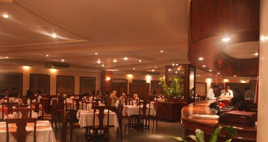 King Dragon Restaurant Quatre Bornes Menu