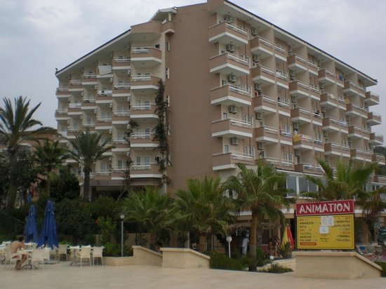 Photo of Mirador Hotel Konakli