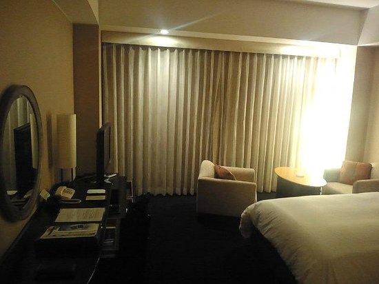 Hotel Granvia Kyoto: 部屋 その2