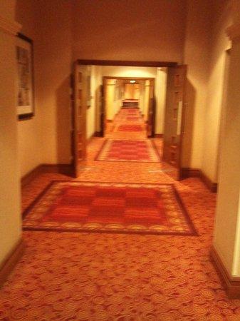 Hilton London Paddington: Gallery
