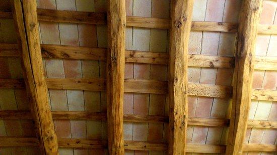 Casa Cundaro: Toit du 9e siècle - Chambre 203