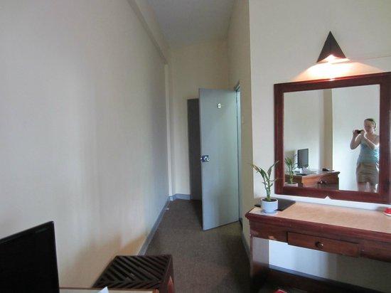 Hotel Orient Bandarawela: Room