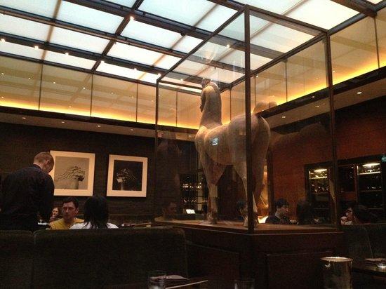 """Hotel Adlon Kempinski: """"Restaurant uma"""""""