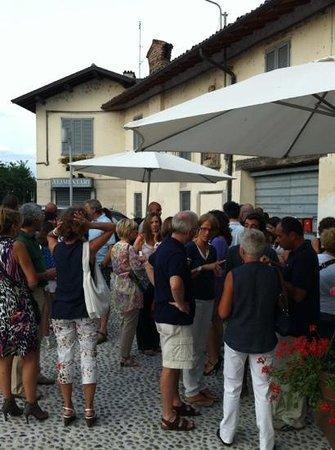 Trattoria Sant'Antonio: serata fritto di paranza