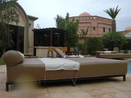 Rose Garden Resort & Spa: piscina