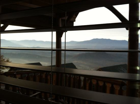 Legacy Mountain Resort: another view