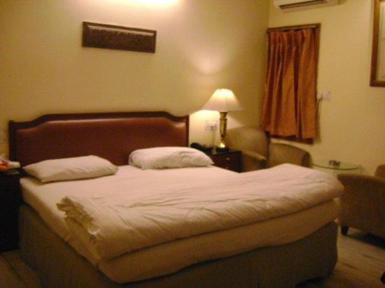 Hotel Hari Piorko: Room Picture
