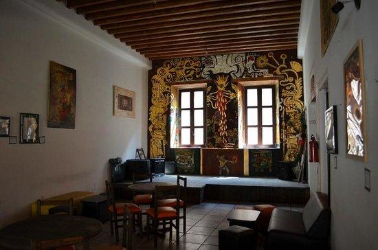 Chaac Arte Cafe Bar