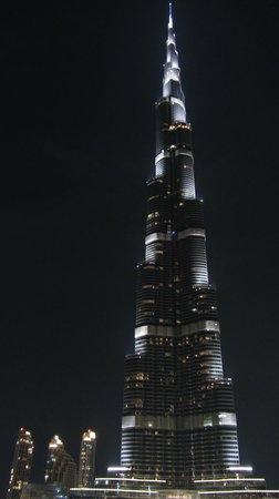 Ramada Jumeirah: Burj Khalifa