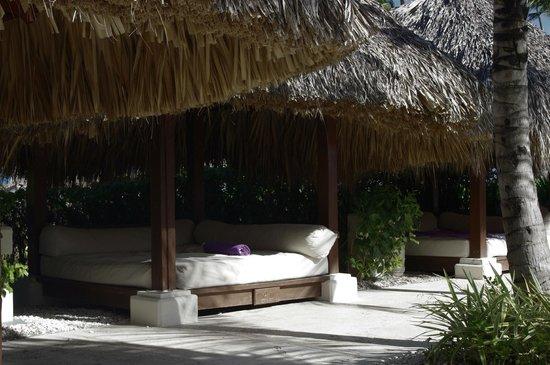 Paradisus Palma Real Golf & Spa Resort: Détente