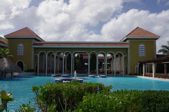 Paradisus Palma Real Golf & Spa Resort: Hôtel