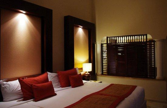 Paradisus Palma Real Golf & Spa Resort: Chambre