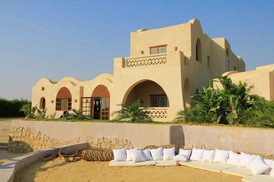 Hotelgel Nde Picture Of Sands Baharia Bawiti Tripadvisor