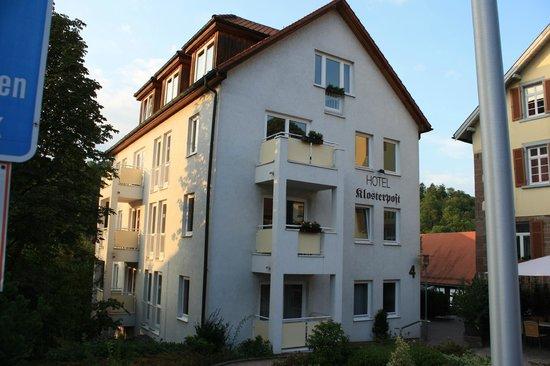 Klosterpost Hotel
