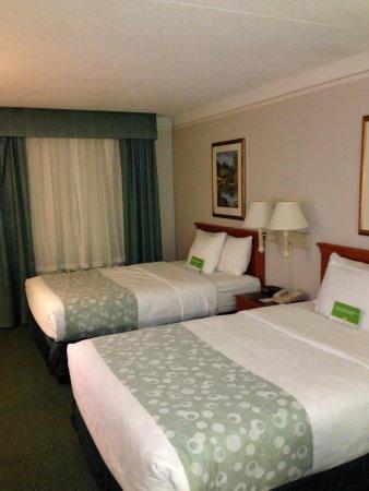 La Quinta Inn Gainesville : Picture of room