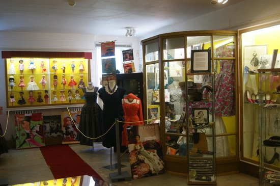 Rottingdean, UK: Grange Museum