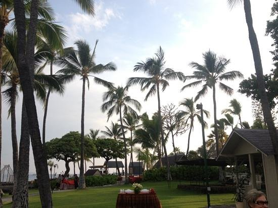 Island Breeze Luau at the King Kamehameha Hotel 사진