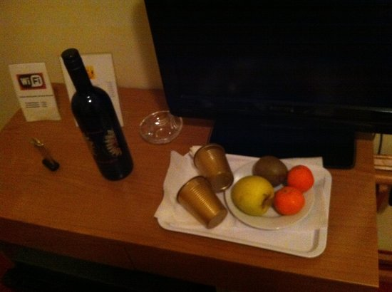 拉焦康達酒店照片