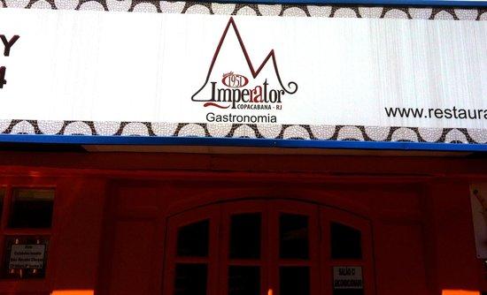 Restaurante Imperator