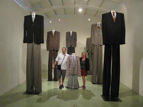 Museo Textil de Oaxaca: XXXL Exhibition