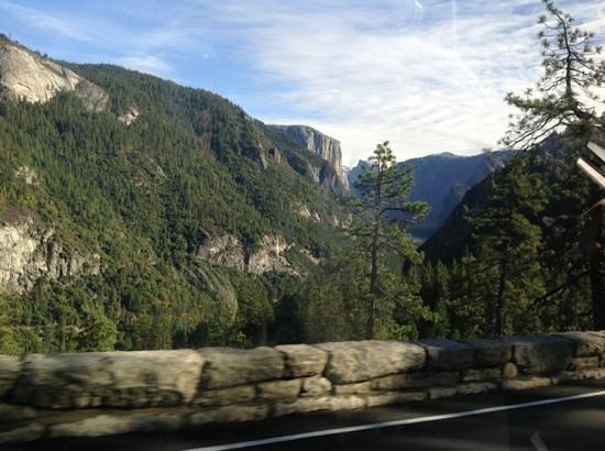 Society Cafe: Yosemite