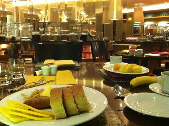 فندق الجولف البحرين: Gulf Hotel Bahrain