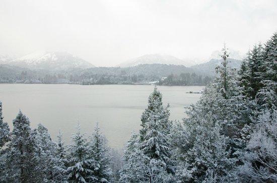 Peninsula Petit Hotel: Nevando