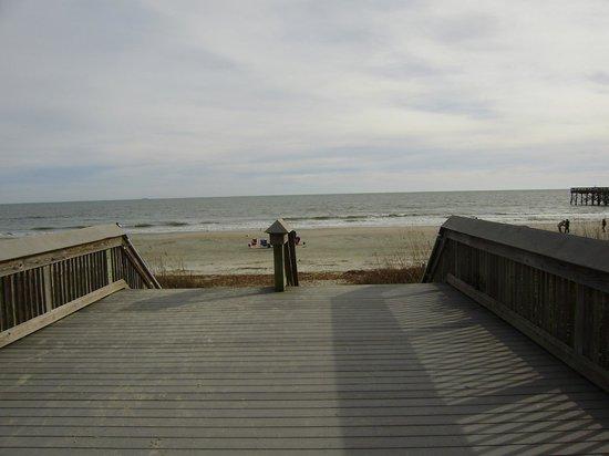 Isle Of Palms County Park Public Beach Access