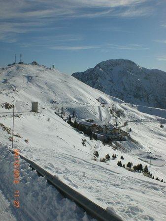 Hotel Locanda Bonardi: Al ritorno dallo sci ...