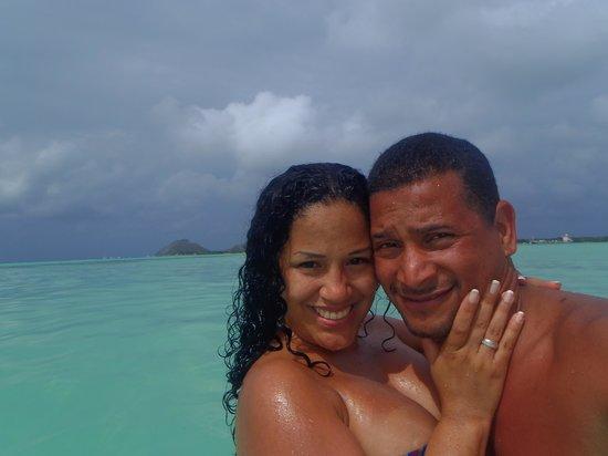 Posada Galapagos : Los Roques un verdadero Paraíso
