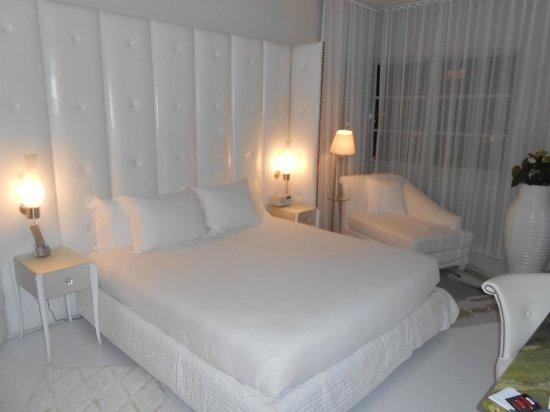 Delano South Beach Hotel: Camera