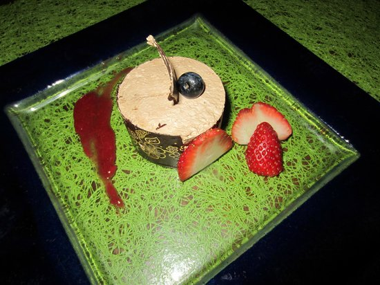 The Westin Golf Resort & Spa, Playa Conchal - An All-Inclusive Resort: Food