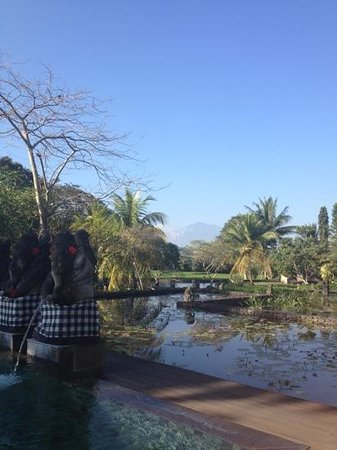 The Chedi Club Tanah Gajah, Ubud, Bali – a GHM hotel: paradise!