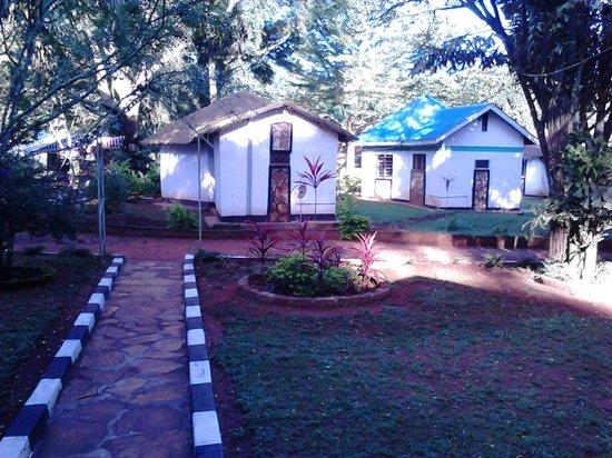 Panorama Cottages - UPDATED 2017 Prices & Cottage Reviews (Kalangala,  Uganda) - TripAdvisor
